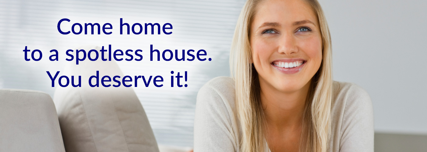 house cleaning services in Hawaii.