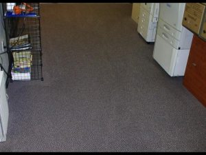 Clean Carpet After ProClean Hawaii Carpet Cleaning Sevices.