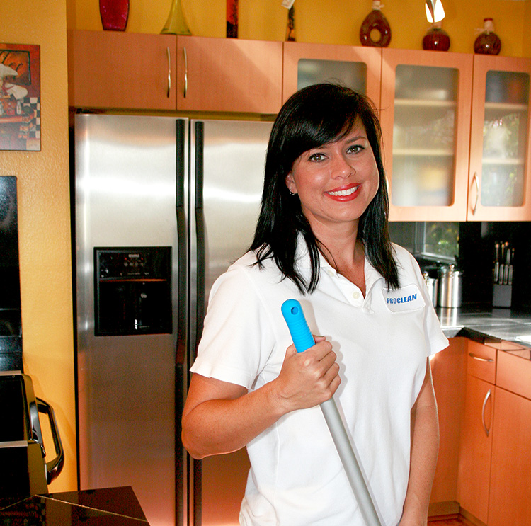 Residential Cleaning Services Proclean Inc